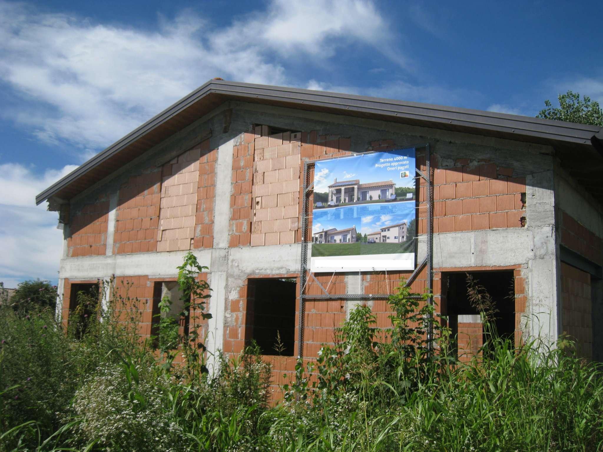 Villa in vendita a Castelfranco Veneto, 9999 locali, Trattative riservate | CambioCasa.it