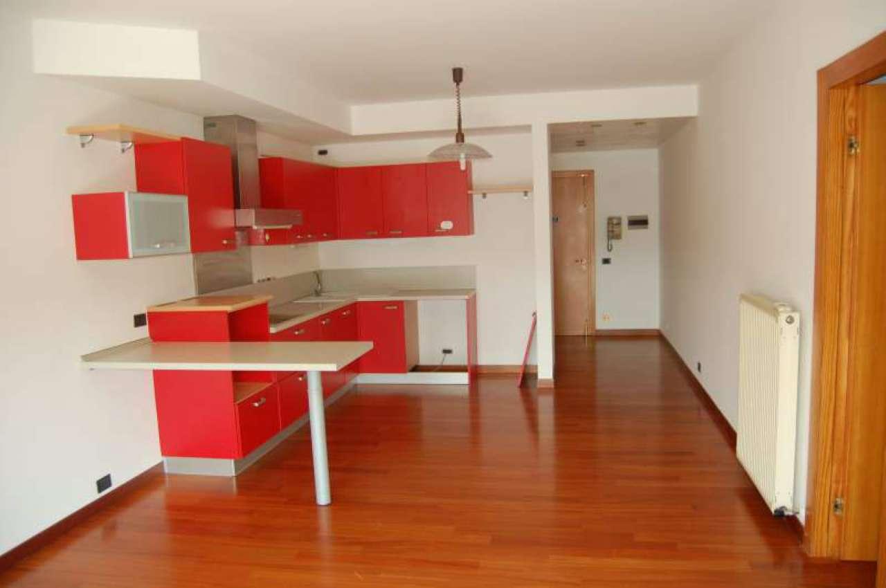 Appartamento in vendita a Castelfranco Veneto, 3 locali, prezzo € 160.000 | CambioCasa.it