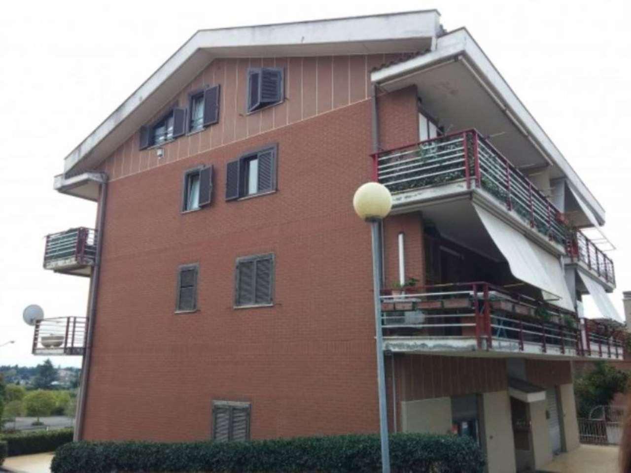 Bilocale Castel Gandolfo Vicolo Del Laghetto 1