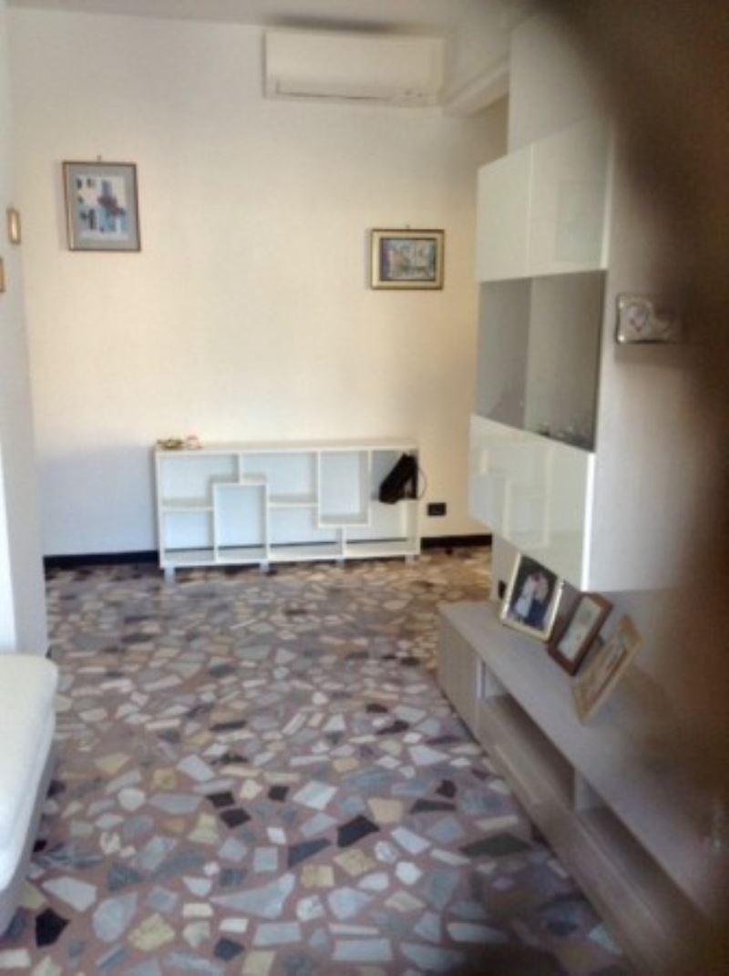 Bilocale Rapallo Via Torino 3