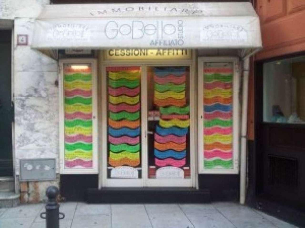 Bilocale Rapallo Via Torino 9