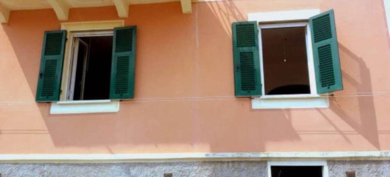 Bilocale Uscio Via Costa Chiesa 8