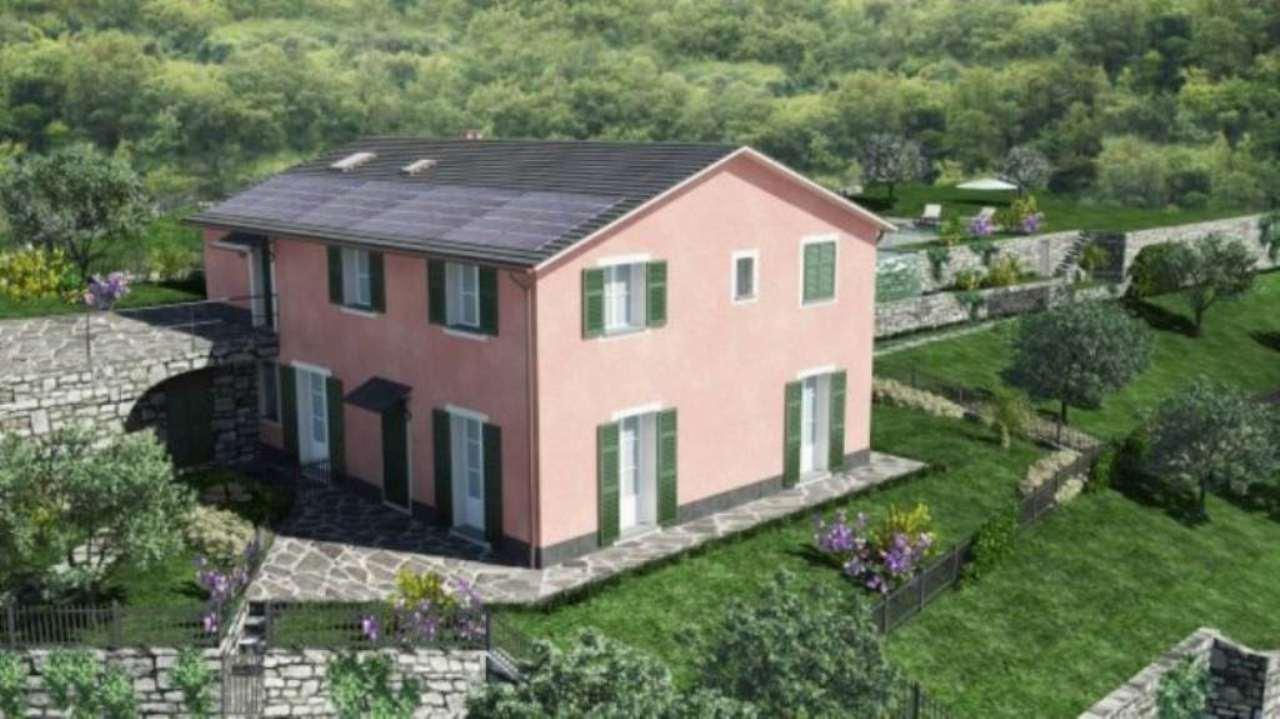 Santa Margherita Ligure Vendita VILLA A SCHIERA Immagine 2