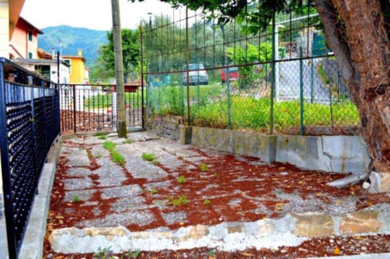 Bilocale Avegno Via Testana 4