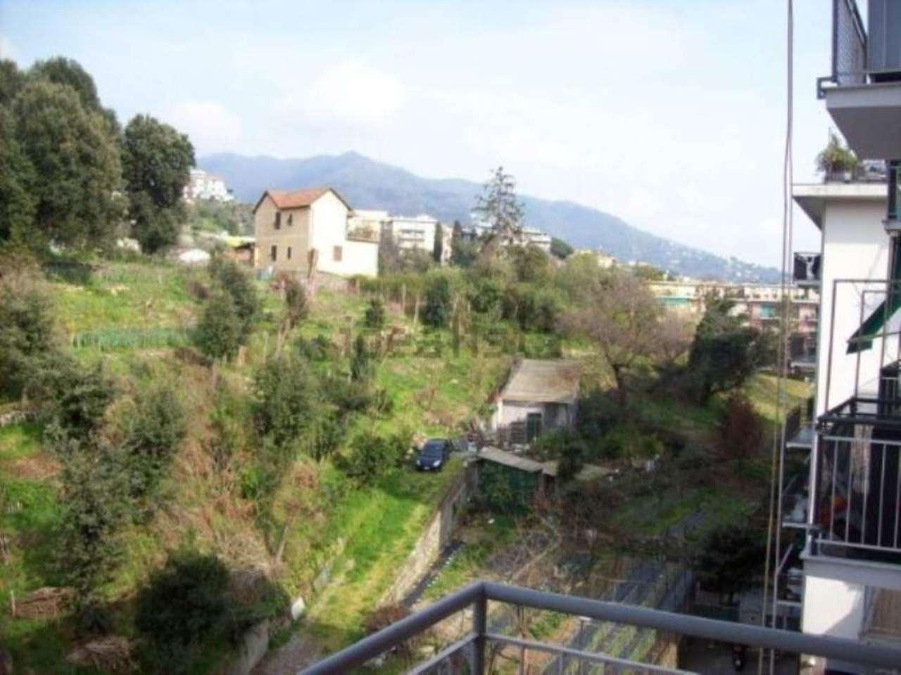 Bilocale Rapallo Via Nino Bixio 6