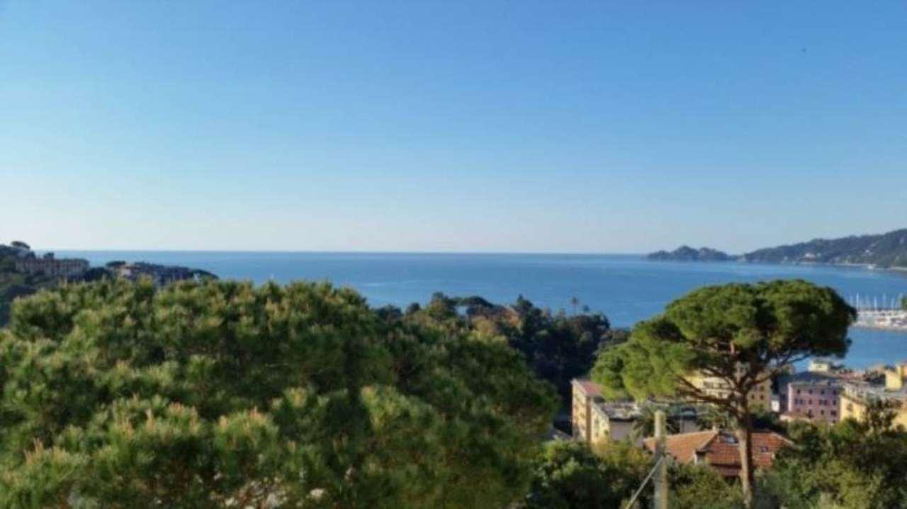 Bilocale Rapallo Via Privata Bozzo Costa 1