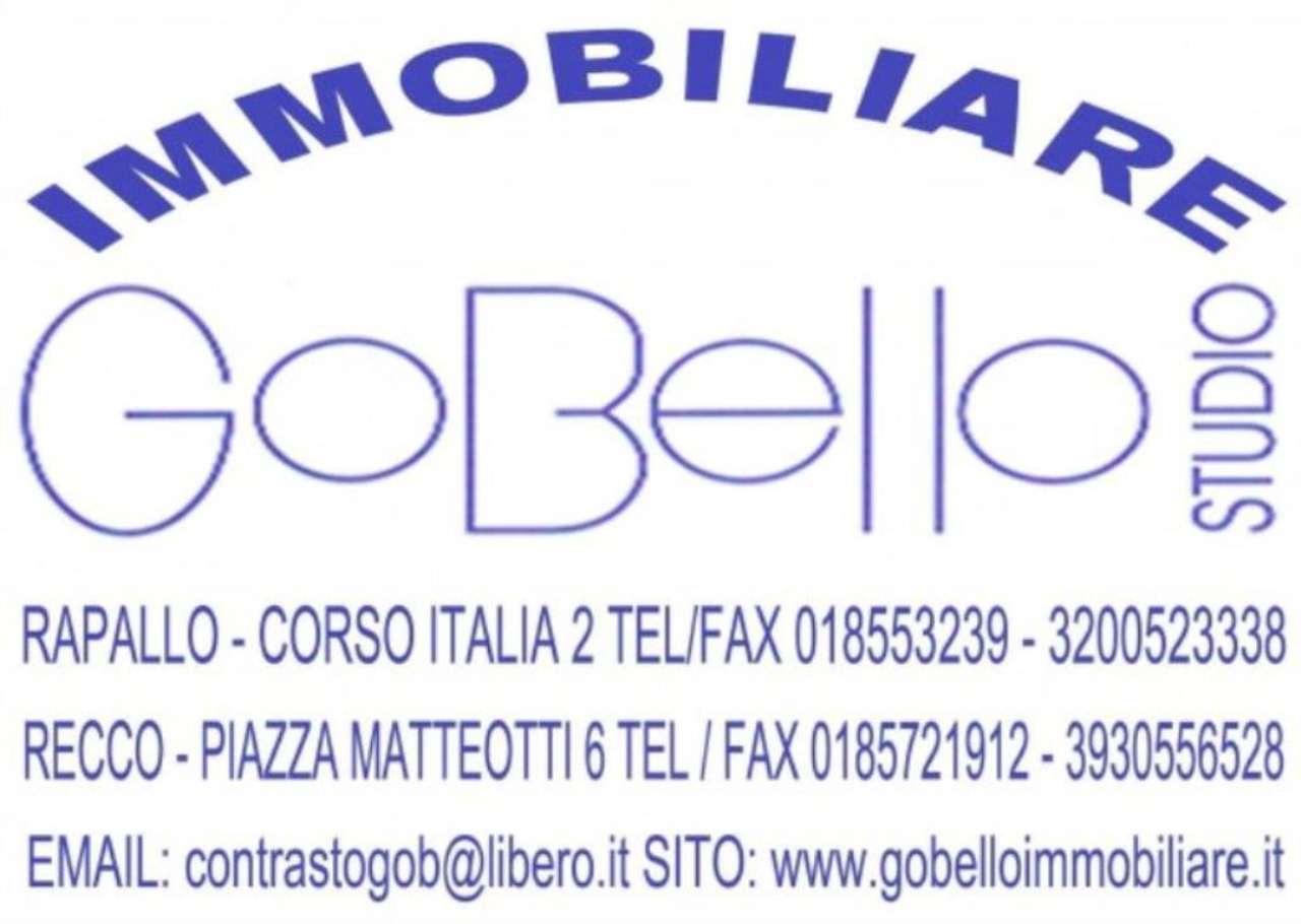 Bilocale Rapallo Via Privata Bozzo Costa 6