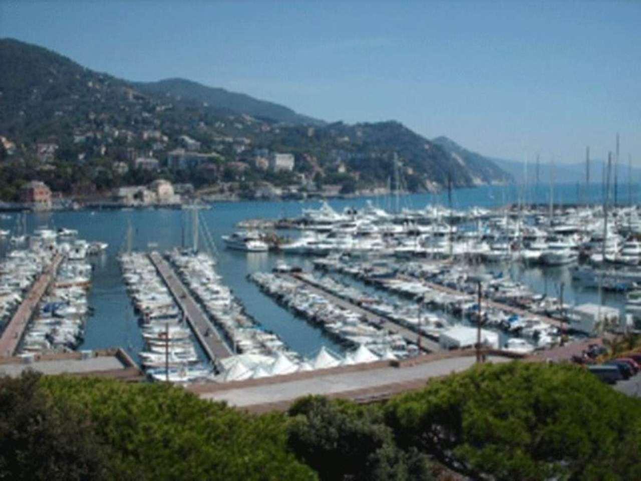 Bilocale Rapallo Via Privata Bozzo Costa 8