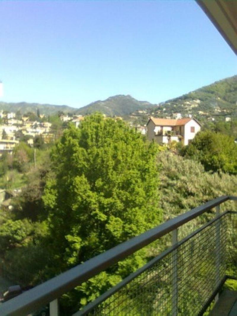 Bilocale Rapallo Via Francesco Baracca 2