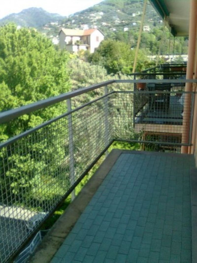 Bilocale Rapallo Via Francesco Baracca 1