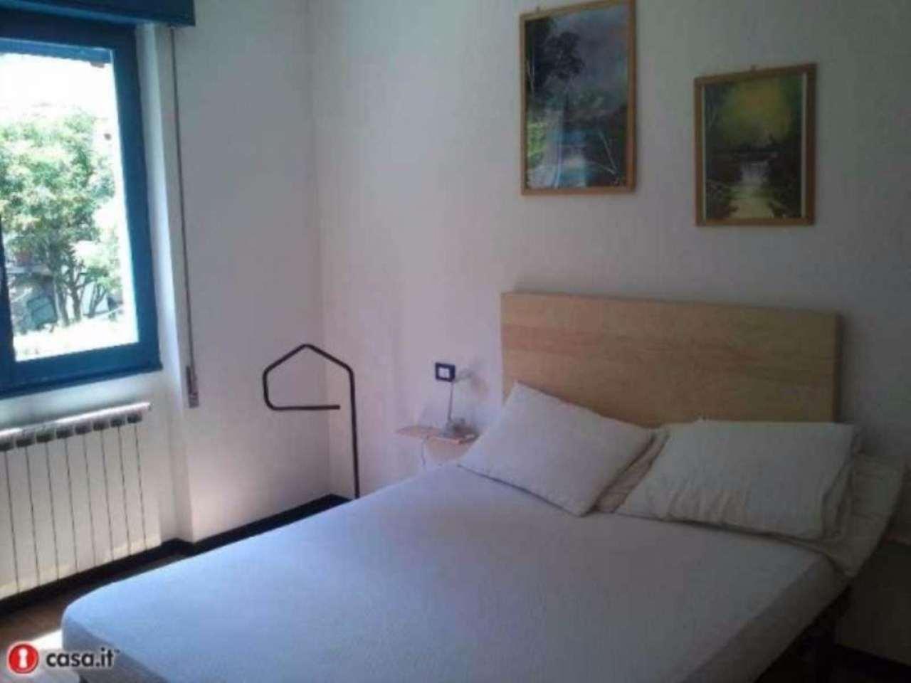 Bilocale Rapallo Via Laggiaro 4