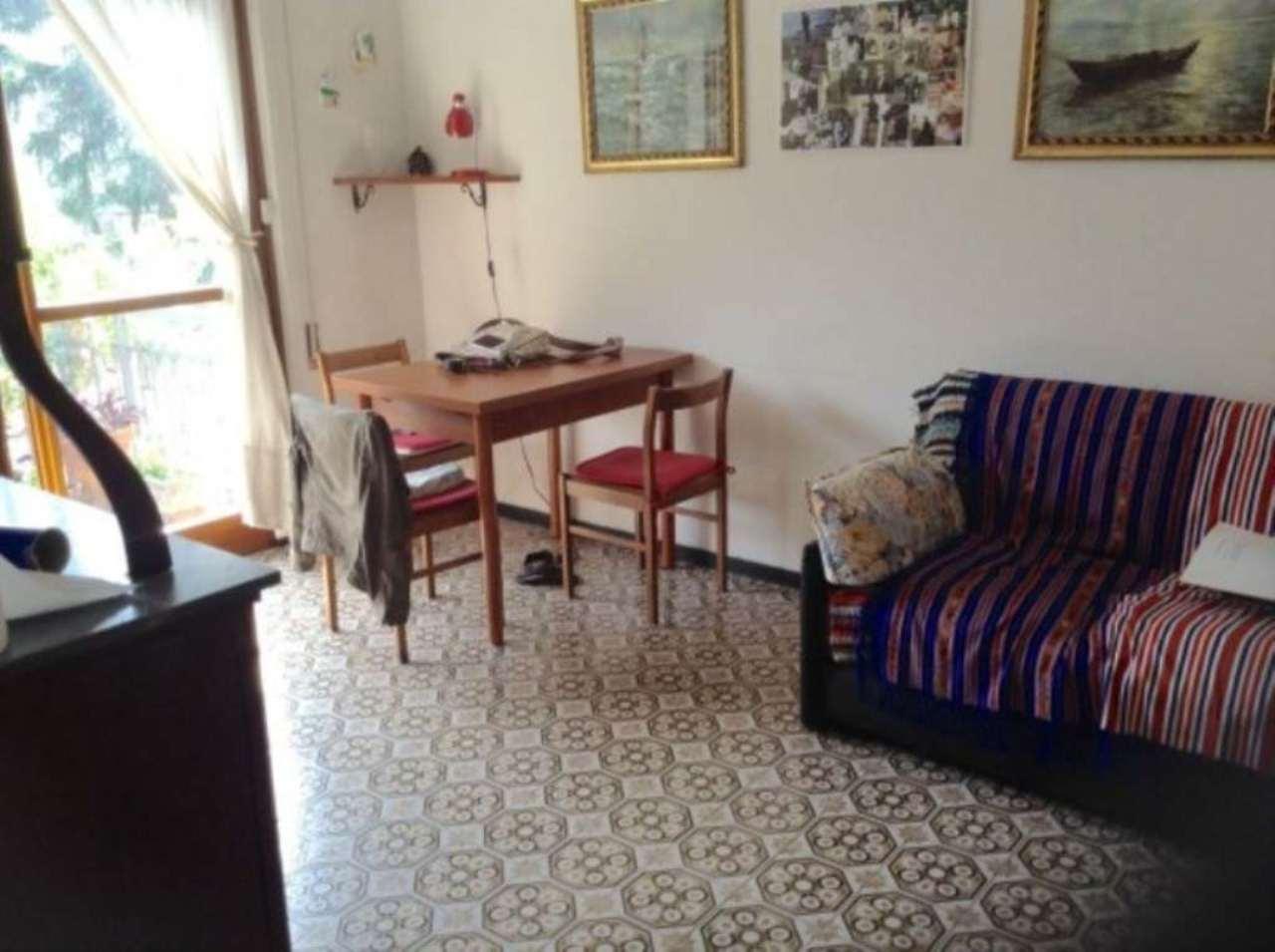 Bilocale Rapallo Via Pontenuovo 2
