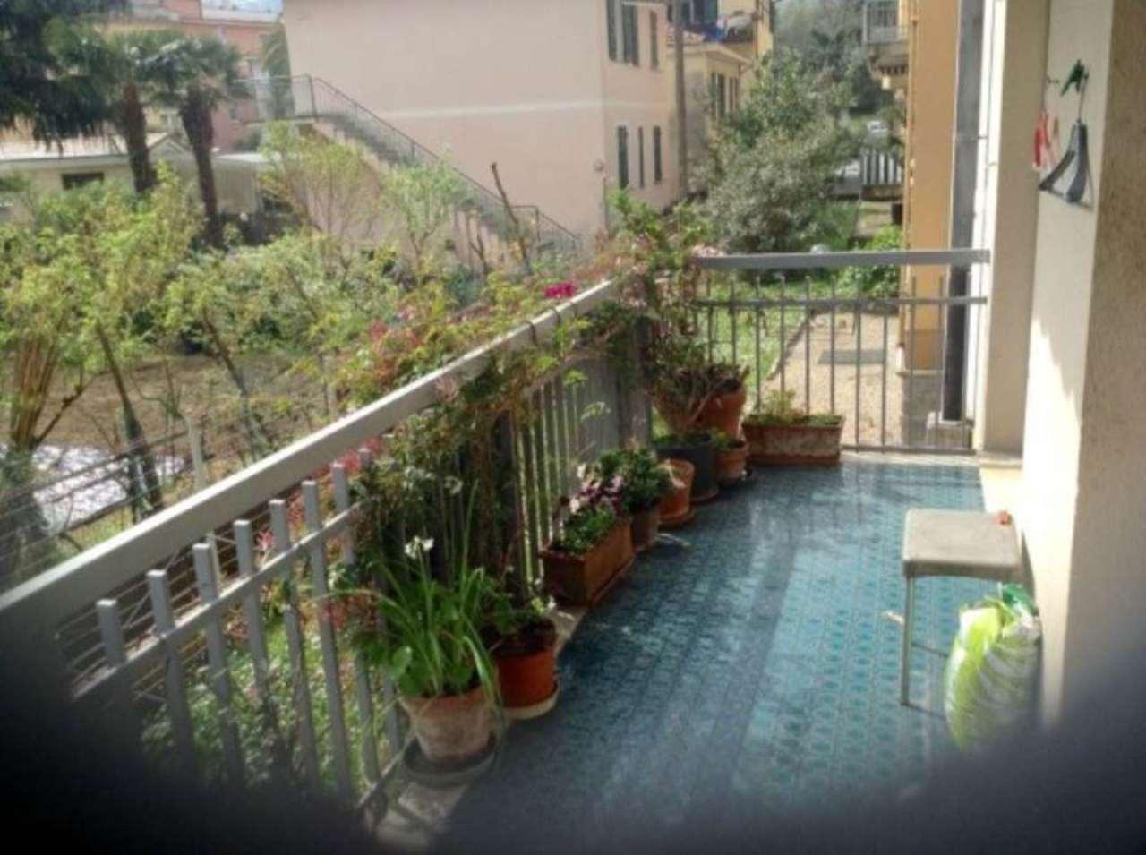 Bilocale Rapallo Via Pontenuovo 3