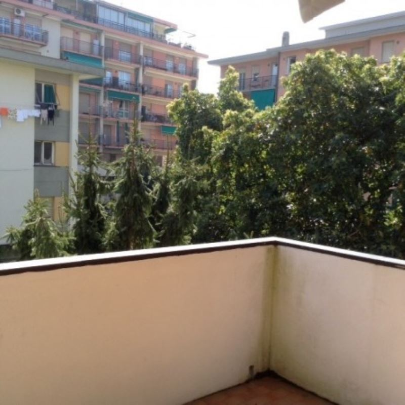 Bilocale Rapallo Via Nino Bixio 1
