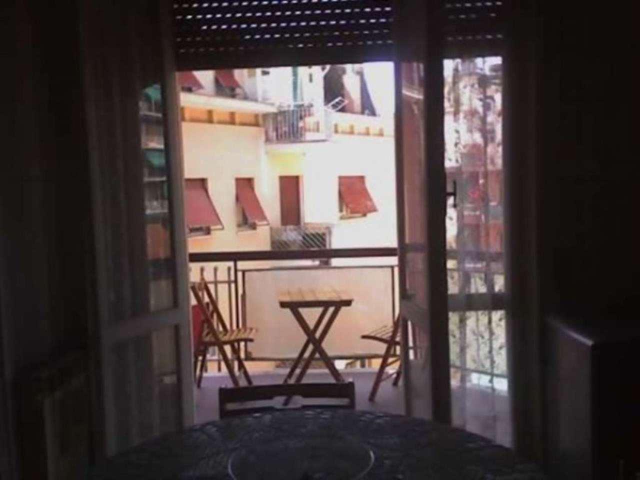 Bilocale Rapallo Via Pellerano Murtola 4