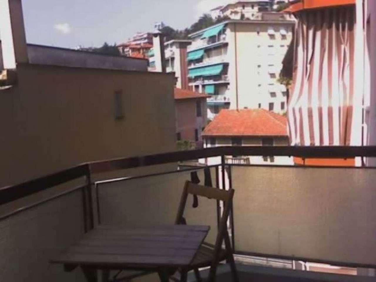 Bilocale Rapallo Via Pellerano Murtola 5