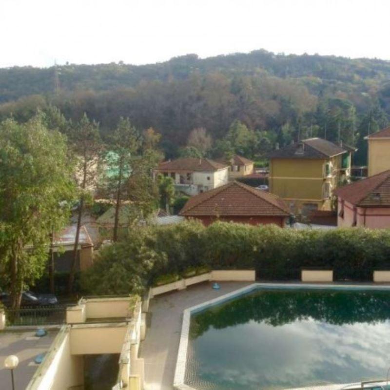 Bilocale Rapallo Strada Provinciale 31 1
