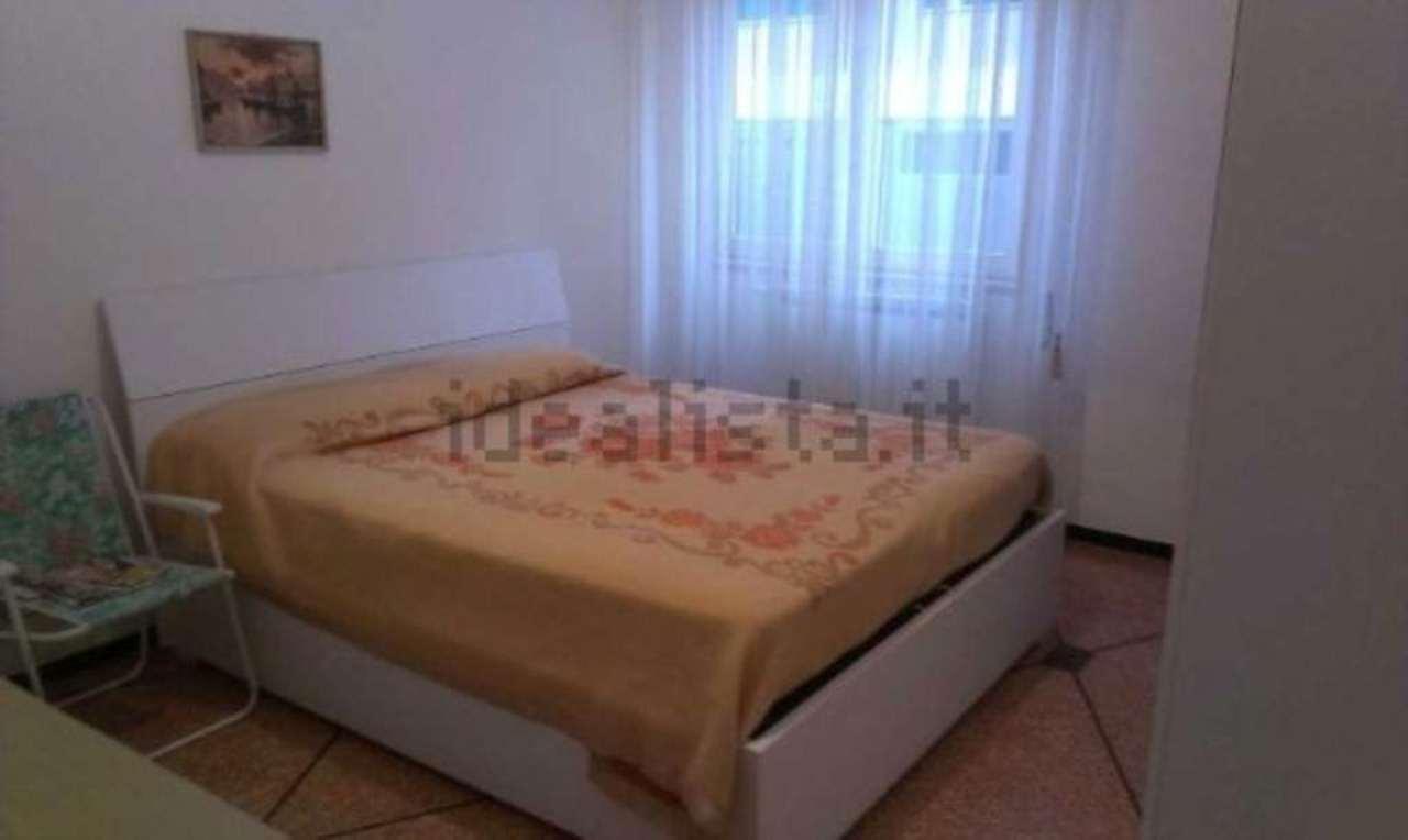 Bilocale Rapallo Via Paolo Canessa 1