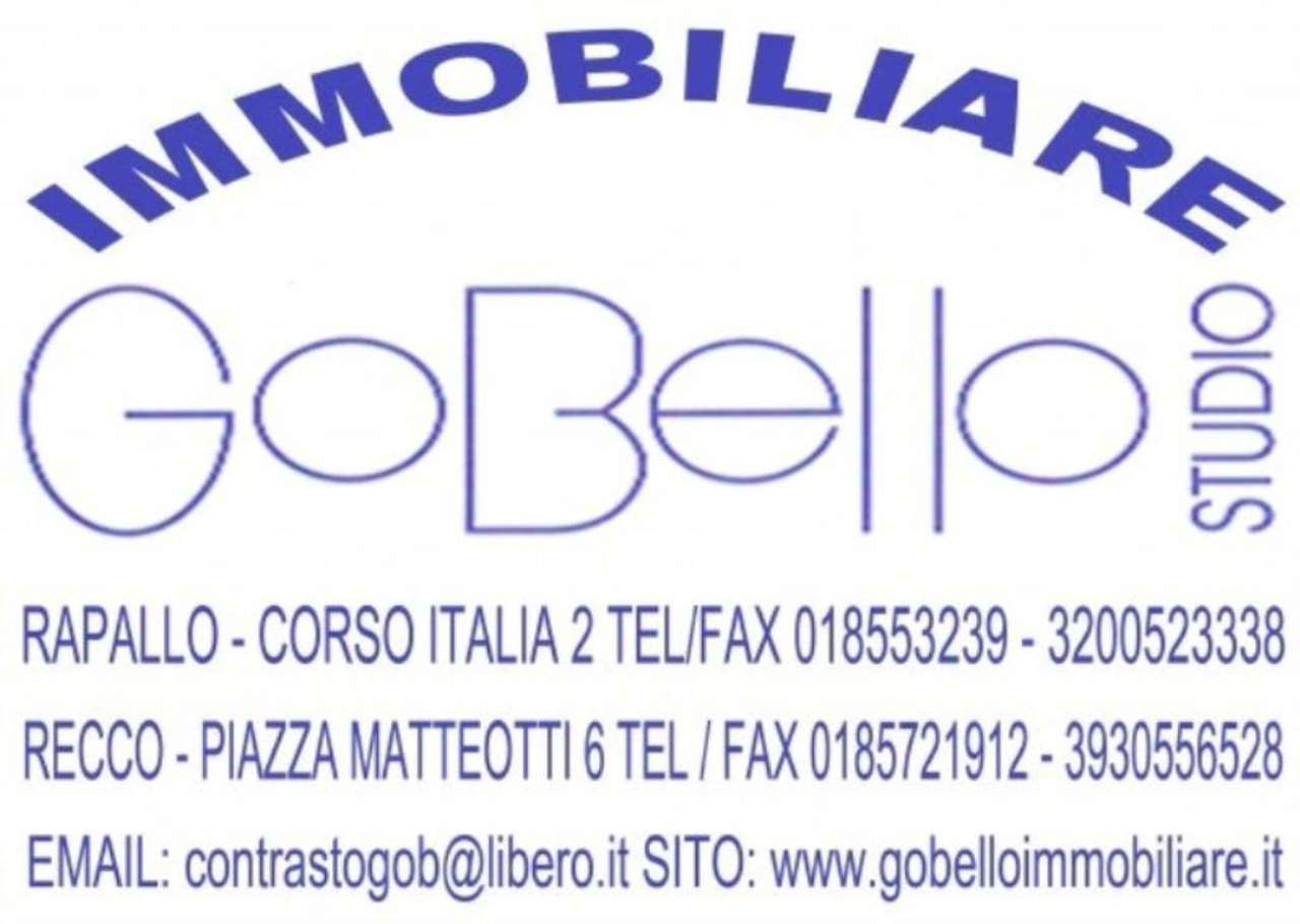 Bilocale Rapallo Via Paolo Canessa 6