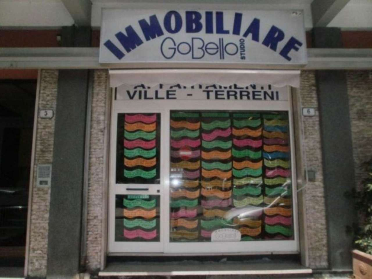 Bilocale Bogliasco Via Giuseppe Mazzini 2