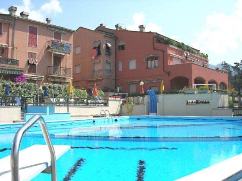 Bilocale Rapallo Via Privata Cardinale 1