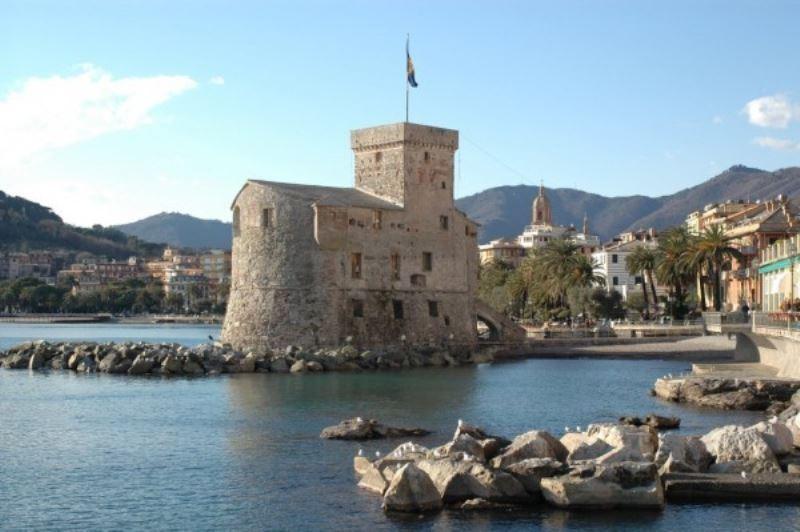 Bilocale Rapallo Via Privata Cardinale 5