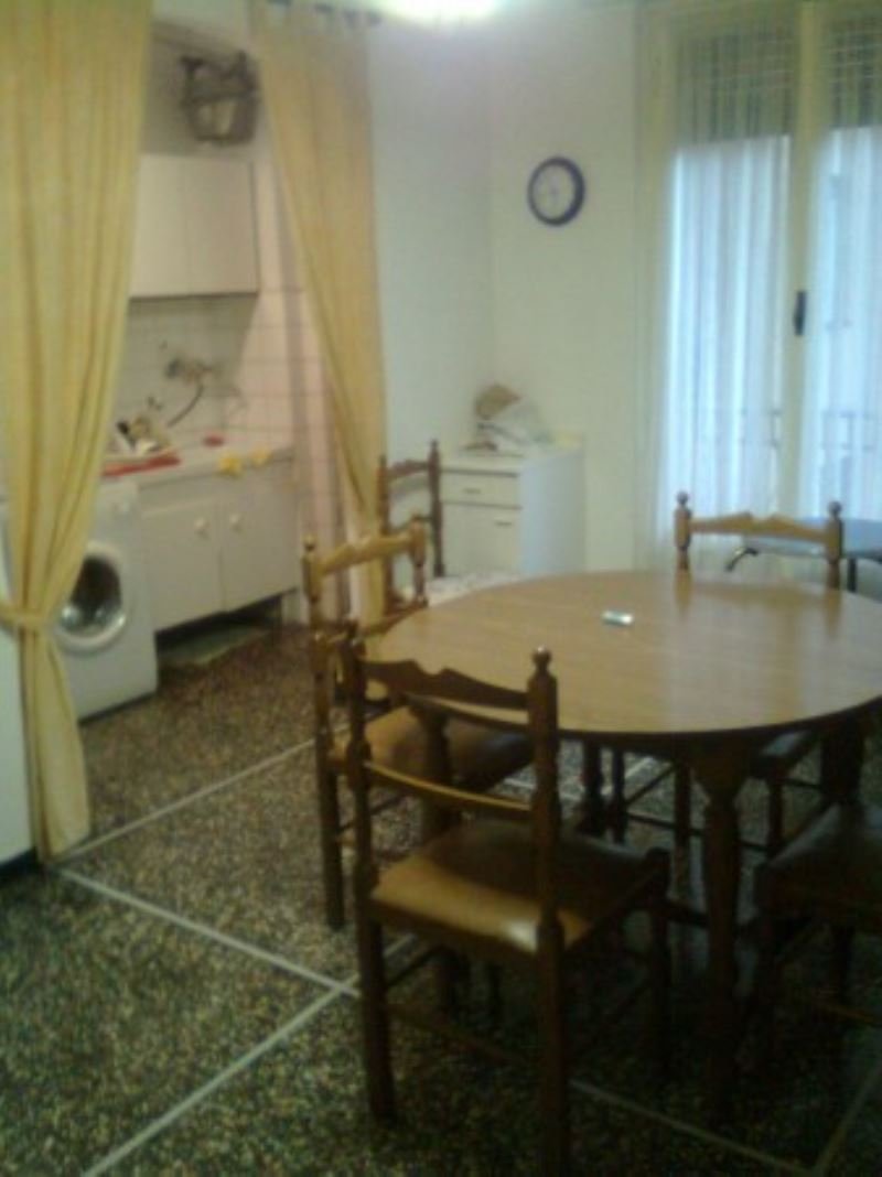 Bilocale Rapallo Viale Milano 4
