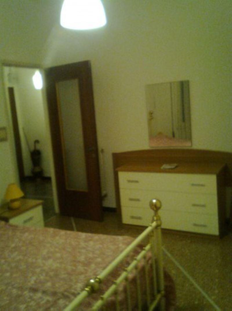 Bilocale Rapallo Viale Milano 5