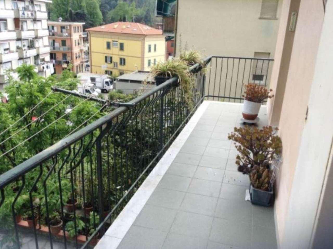 Bilocale Rapallo Via Luigi Arpinati 1