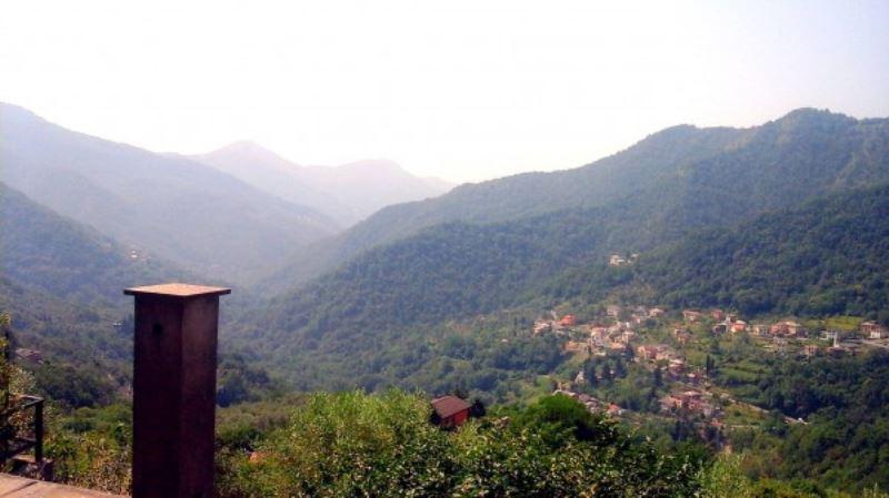 Uscio Vendita CASALE / RUSTICO / CASA / CASCINA Immagine 0