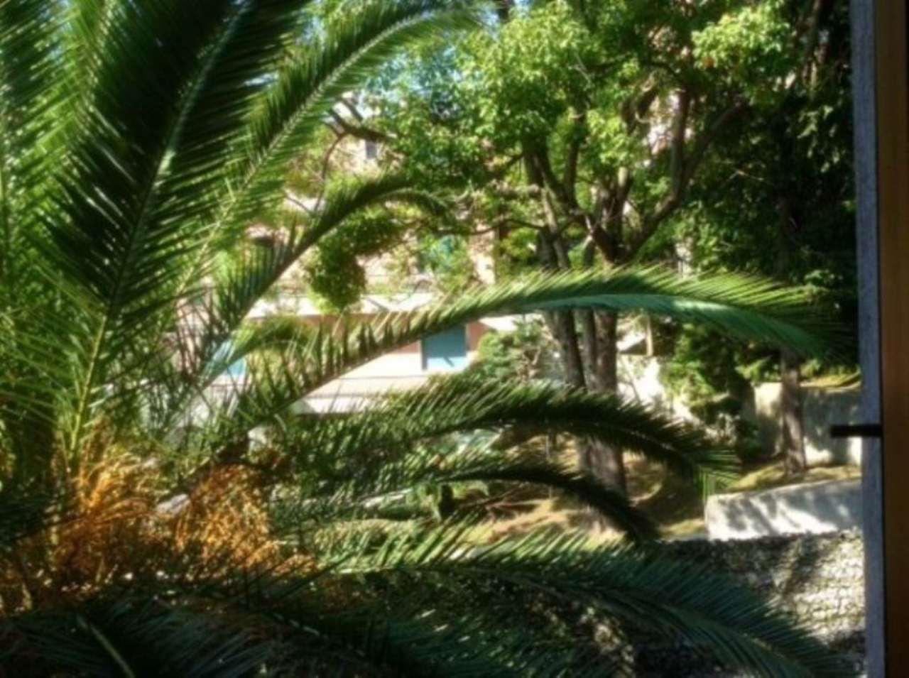 Bilocale Rapallo Via Santa Maria Del Campo 1