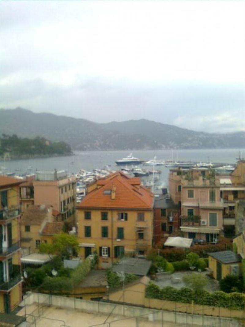 Bilocale Santa Margherita Ligure Via Belvedere 9