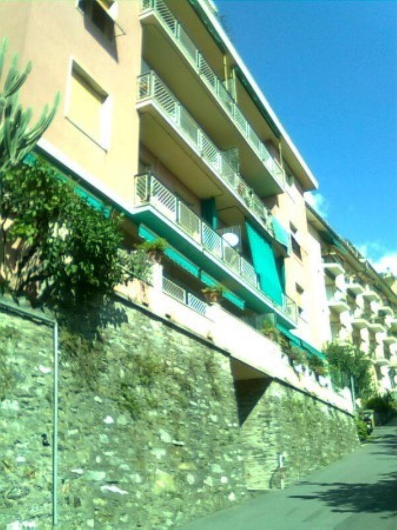 Bilocale Rapallo Salita Sant'agostino 1