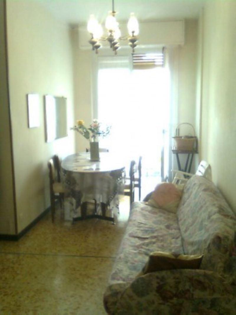Bilocale Rapallo Salita Sant'agostino 2