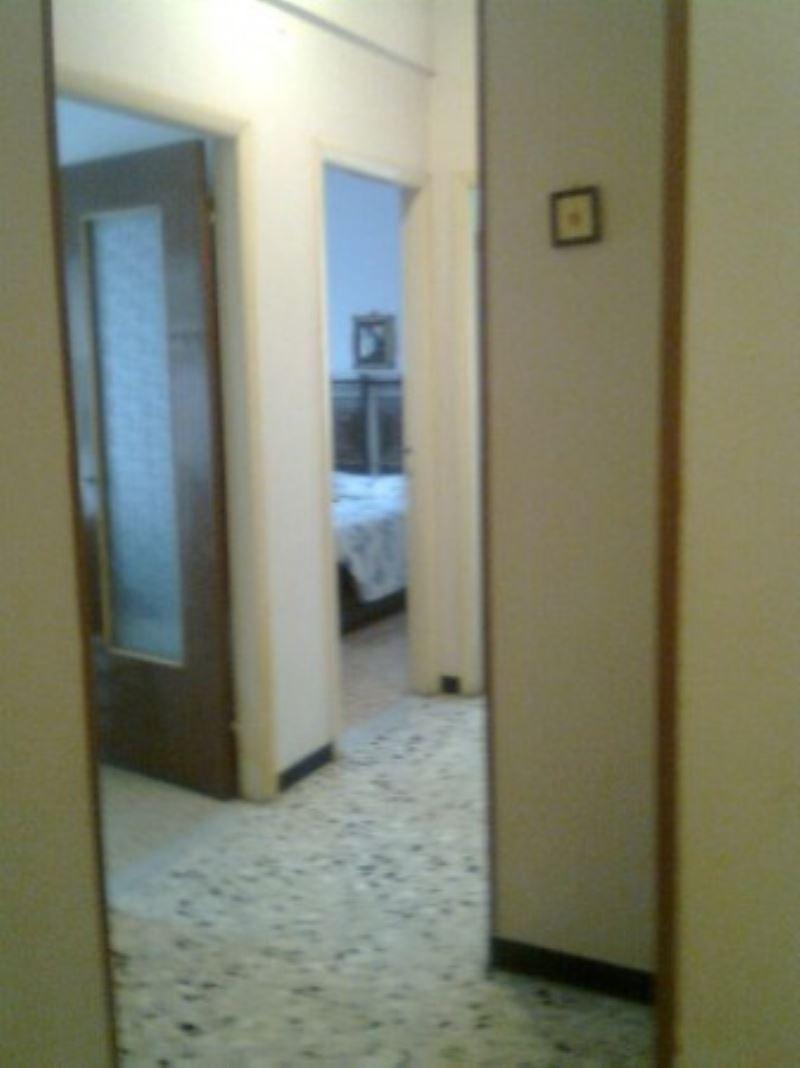 Bilocale Rapallo Salita Sant'agostino 6