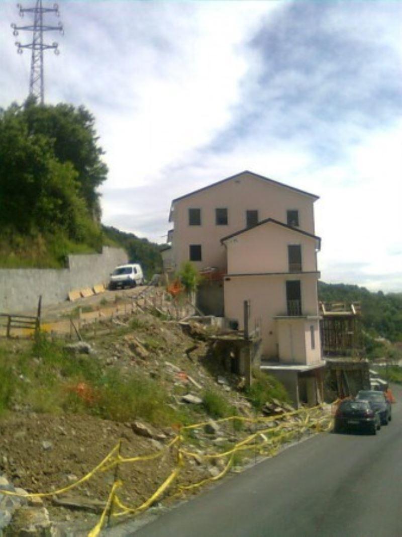 San Colombano Certenoli Vendita APPARTAMENTO Immagine 2