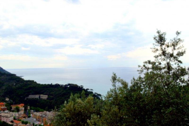 Bilocale Camogli Via Aurelia 3