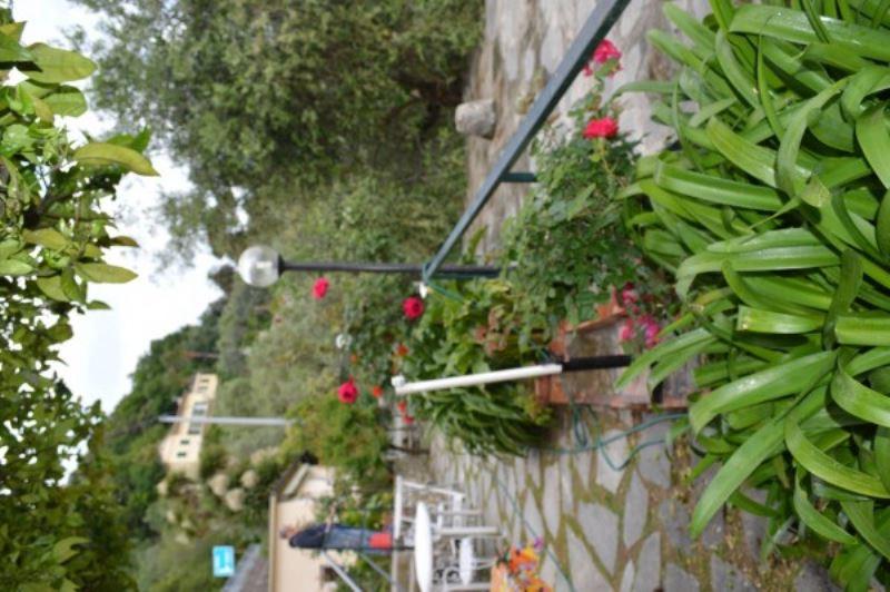 Bilocale Camogli Via Aurelia 6