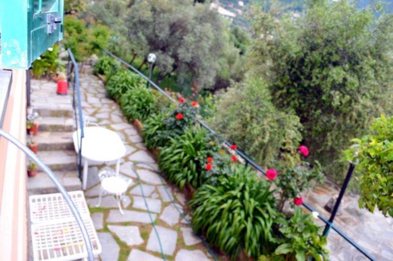 Bilocale Camogli Via Aurelia 11