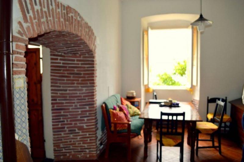 Bilocale Camogli Via Aurelia 12