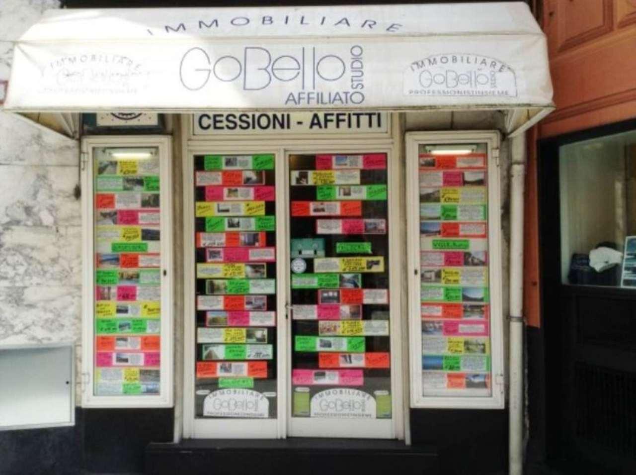 Bilocale Rapallo Via Firenze 9