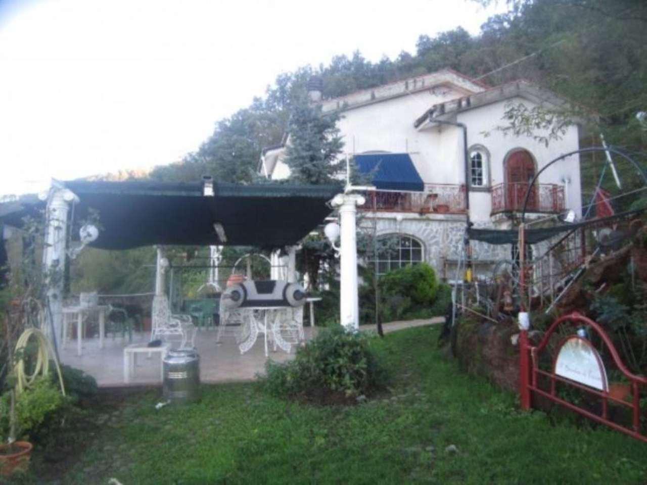 Rapallo Vendita VILLA Immagine 0