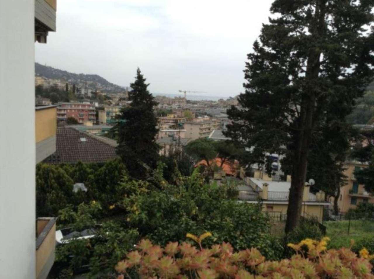 Bilocale Rapallo Via Mario Puchoz 1