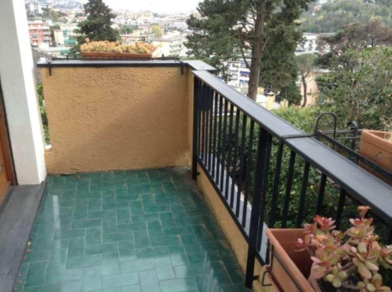 Bilocale Rapallo Via Mario Puchoz 2