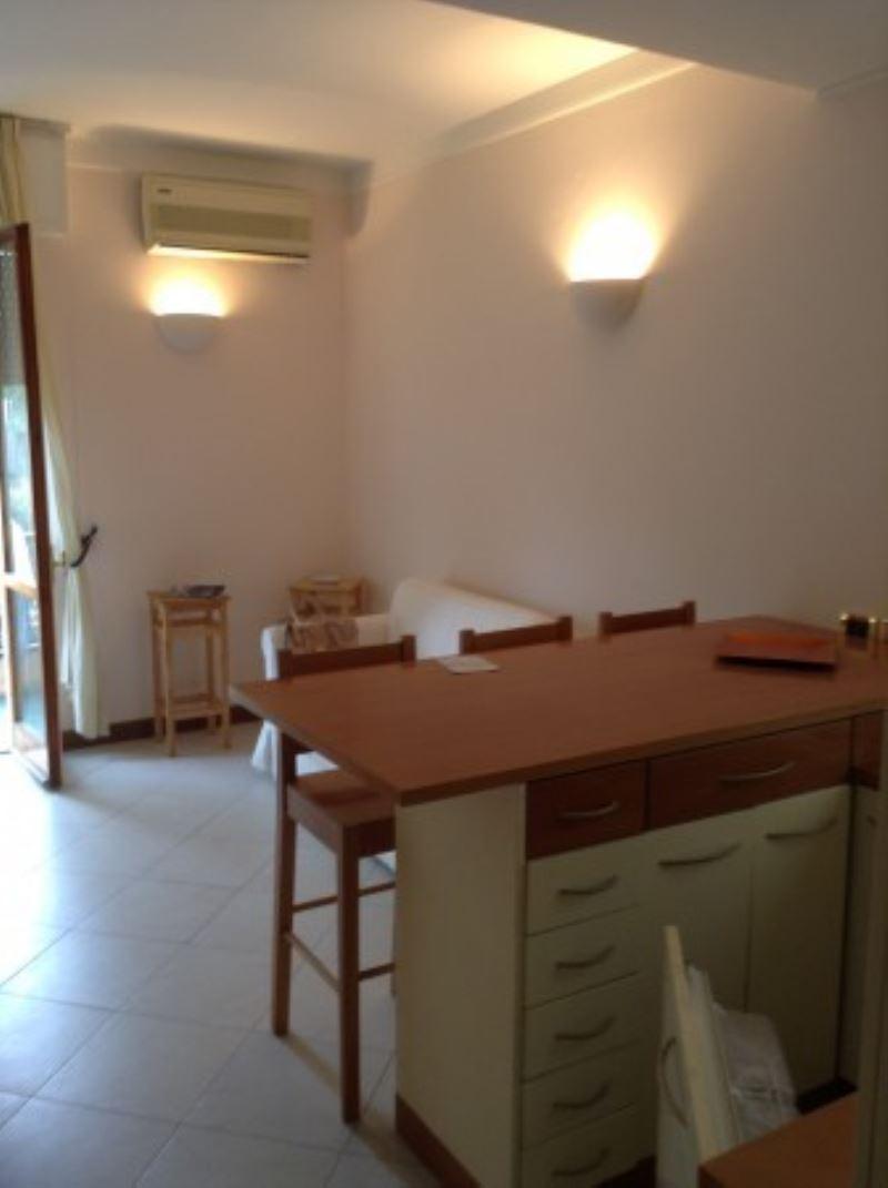 Bilocale Rapallo Via Mario Puchoz 4
