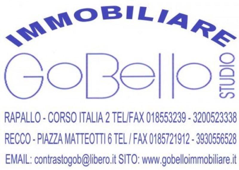 Rapallo Affitto NEGOZI Immagine 2