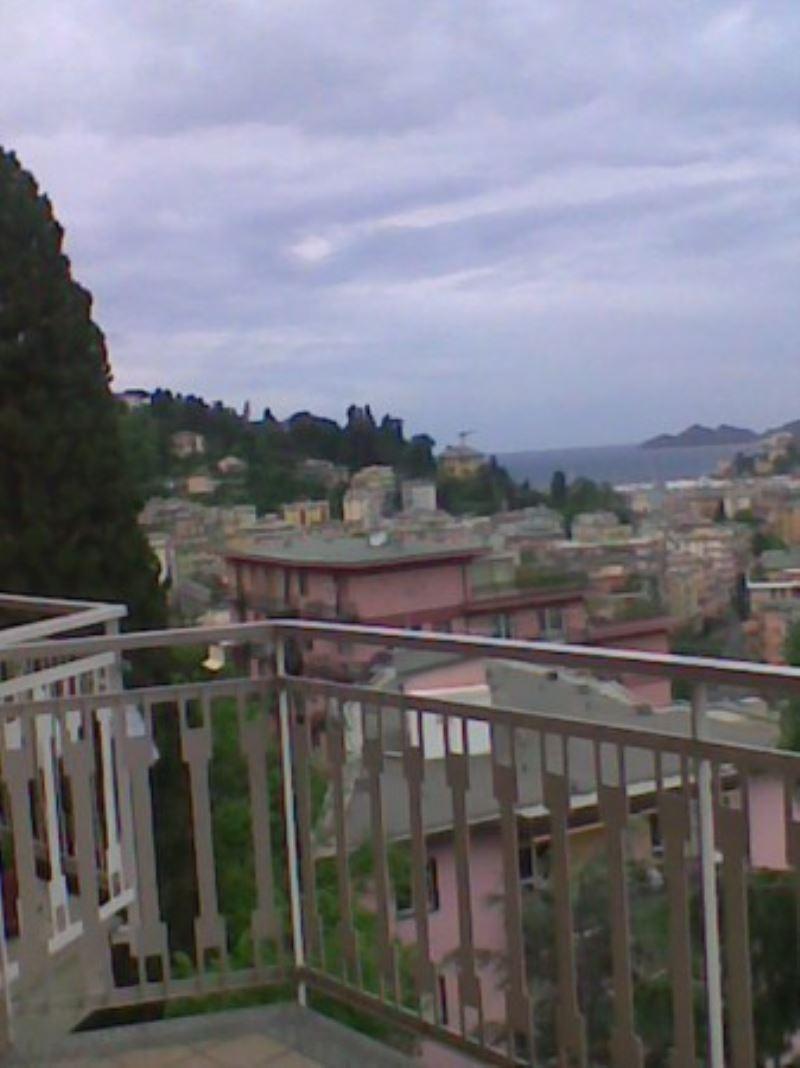 Bilocale Rapallo Via Camporino 1