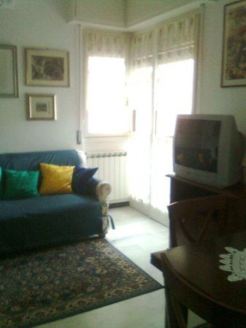 Bilocale Rapallo Via Fratelli Solari 1