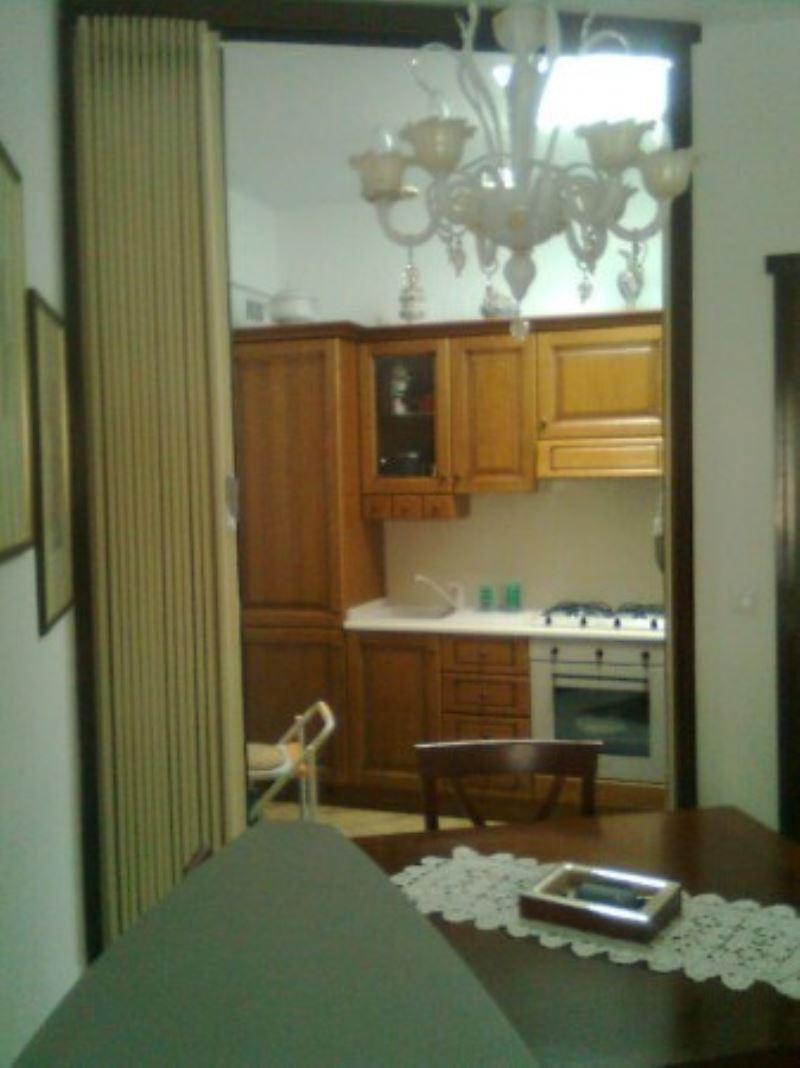 Bilocale Rapallo Via Fratelli Solari 3