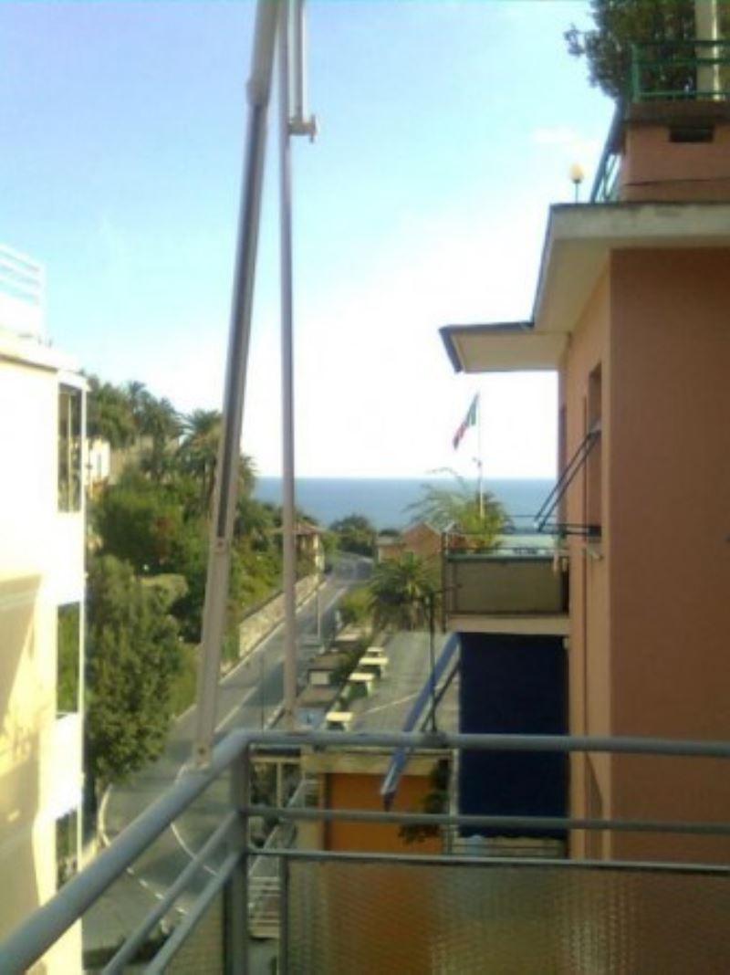 Bilocale Rapallo Via Primavera 1